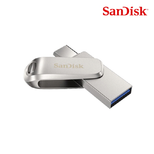 USB 샌디스크 Ultra Dual TYPE-C 128GB